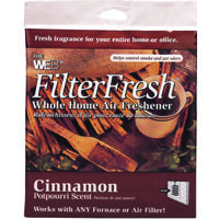 CINNAMON FILTER FRESHENER