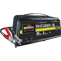 Schumacher SE-1010-2 Manual Battery Charger