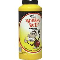 ANTI MONKEY BUTT POWDER 6OZ