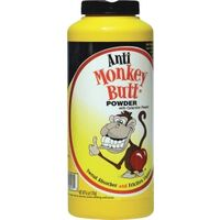 Dse Healthcare Llc ANTI MONKEY BUTT POWDER 6OZ at Sears.com