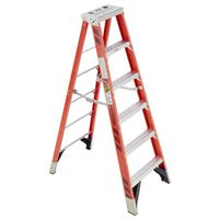 Werner 7406 Extra Step Ladder