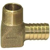 Simmons 872 Hydrant Elbow