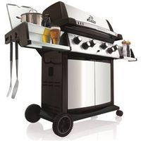 GRILL GAS BK SOVEREIGN 90 NG