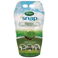 LAWNFOOD SNAP PAC STARTER 4M