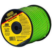 Trimmer Line .080 3 lb Spool