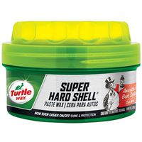 Super Hard Shell T222 Car Wax