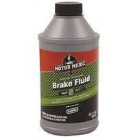 FLUID BRK DOT 5 MTR MEDIC 11OZ