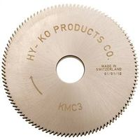Hy-Ko KMC3 Key Machine Cutter Blade