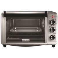 Black & Decker TO1640B Toaster Oven