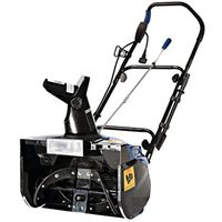 SNOW THROWER ELEC 18IN 15AW/LT