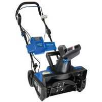 Snow Blower Cordless, 40V w/Battery
