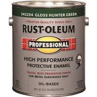 Rustoleum 242254 Oil Based Rust Preventive Paint