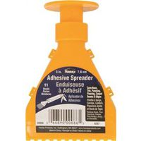 Homax 86 Adhesive Spreader Knife
