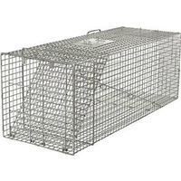 Havahart Pro 1081 Large Animal Cage Trap