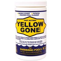 Biolab Yellow Gone Pool Chemical