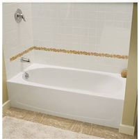 Performa 71041110-0 Left Hand Bathtub