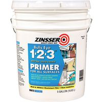 Zinsser 02000 Bulls Eye 1-2-3 Primer/Sealer