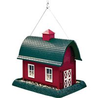 North States 9061 Large Barn Bird Feeder
