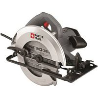 Black and Decker PC15TCS Porter Cable Circular Saws
