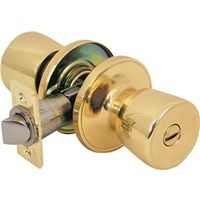 Mintcraft TS Gallo TS710 Tubular Tulip Door Knob Lockset