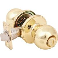 Mintcraft T3 Saturn Tubular Door Knob Lockset