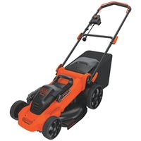 Black and Decker Lawn MM2000 Electric Mowers
