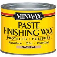 Paste Wax, Regular