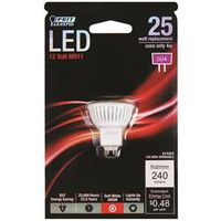 Feit BPMR11/LED Non-Dimmable LED Lamp