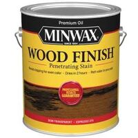 Minwax Penetrating Stain, Expresso 1gal