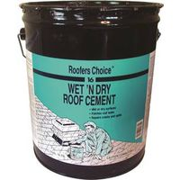 Henry RC016070 Roofers Choice Roof Cement