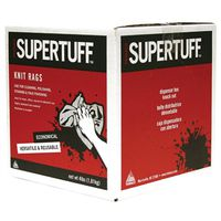 SuperTuff 10832 Mixed Knit Wiping Cloth