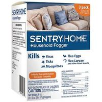 Sentry Home 02273 Flea and Tick Fogger