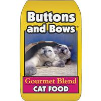 Sunshine Mills 10226 Buttons and Bows Cat Food