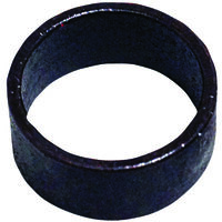 "Pex Copper Crimp Ring, 1/2"" 10 Pk"