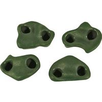 KIT ROCK CLIMBING SMALL GREEN