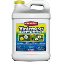 WEED KILLER LAWN CONC 2-1/2GAL