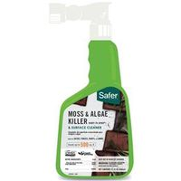 MOSS/ALGAE KILLER 32OZ RTSPRAY