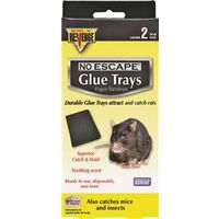 TRAP RAT GLUE TRAY 2PK