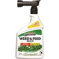 WEED/FEED RTU SPRAY 7500FT32OZ