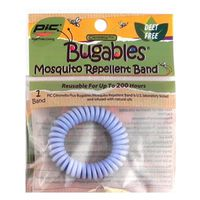 BUG REPELL WRIST COIL DISPLAY