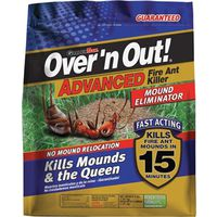 FIRE ANT MOUND KILLER GRAN 4LB