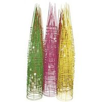 14X42 TOMATO CAGES BRITE COLOR