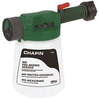 SPRAYER HOSE END ADJ RATE DIAL