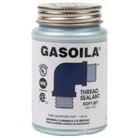 SEALANT THREAD W/PTFE SOFT 4OZ