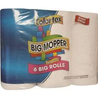 Orchids Paper 018061 Colortex Big Mopper Paper Towels