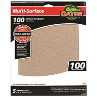 Gator 4441 Multi-Surface Sanding Sheet