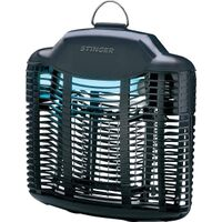 Flat Panel Bug Zapper, 1/2 Acre