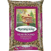 Year Round Wild Bird Food 40#