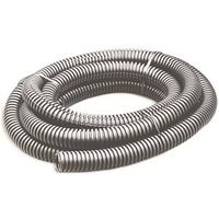 TUBE FLEX 1INX5FT CRGT GRAY