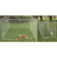 KENNEL/RUN DOG 2-IN-1 BOXED
